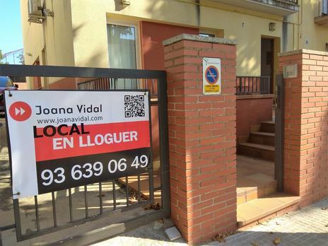 Inmuebles de JOANA VIDAL de alquiler en España