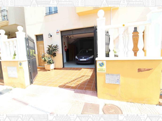 Foto 16 de Casa adosada en Aguadulce Almeria ,Juan De Austria / Aguadulce Sur, Roquetas de Mar