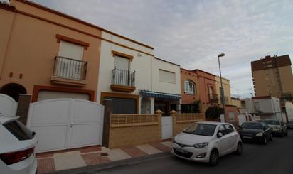 Casas adosadas en venta en Almería Provincia