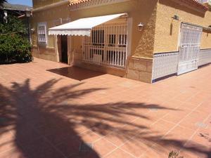 Venta Vivienda Casa-Chalet aguadulce centro