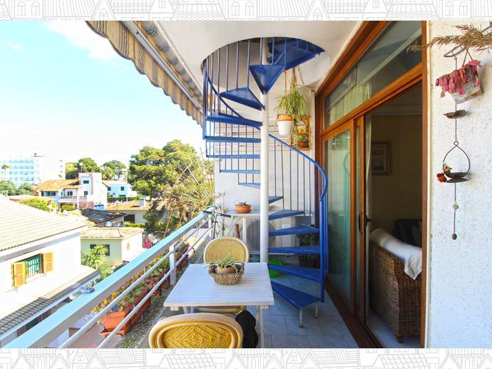 Foto 13 de Ático en Platja De Palma - Can Pastilla - Les Meravelles - S'arenal / Can Pastilla - Les Meravelles - S'Arenal,  Palma de Mallorca