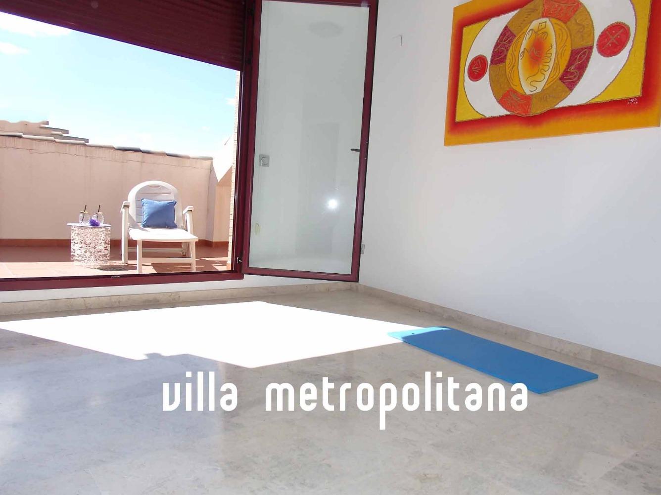 Alquiler en alfafar habitaclia for Alquiler piso sevilla particular amueblado