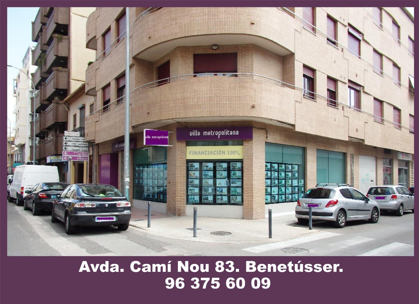 Alquiler en massanassa habitaclia for Alquiler piso sevilla particular amueblado