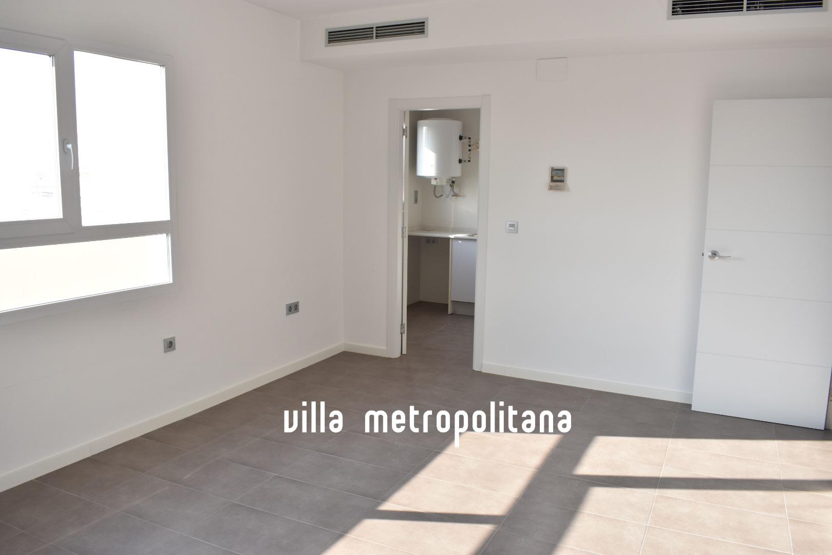 Affitto Appartamento  Seminuevo con garaje