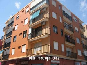 Alquiler Vivienda Piso benetússer - excelente ubicación - ascensor - terraza