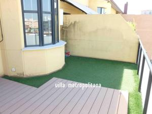 Alquiler Vivienda Ático catarroja - atico duplex - seminuevo - alquiler con opción compra - 2 plazas de garage y trastero