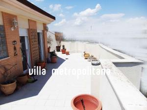 Ático en Venta en Catarroja - Atico Espectacular con Vistas - Garaje y Trastero - Terraza 75m2 / Catarroja