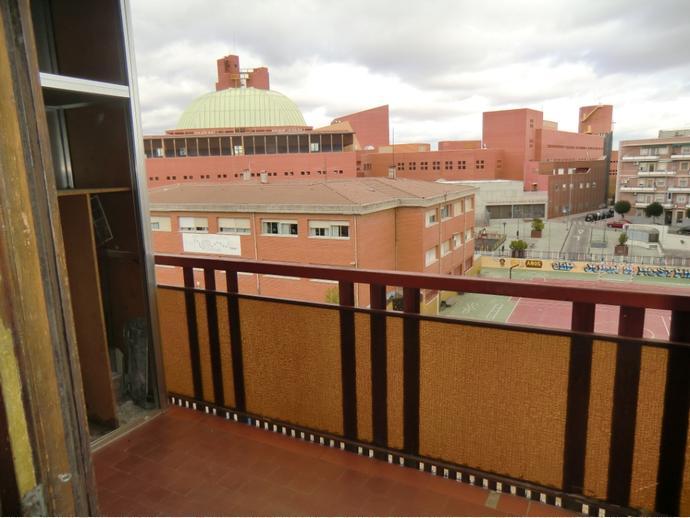 Foto 3 de Piso en  Avenida Universidad / Centro de Leganés, Leganés