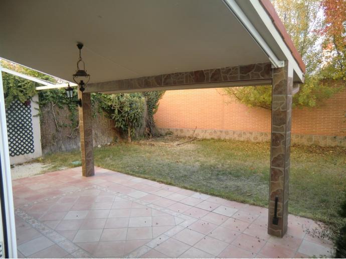 Foto 8 de Chalet en Las Artes / Nuevo Aranjuez, Aranjuez