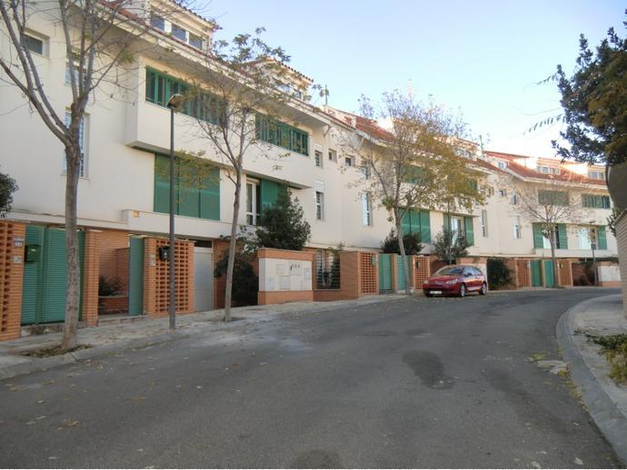 Foto 4 de Chalet en Las Artes / Nuevo Aranjuez, Aranjuez