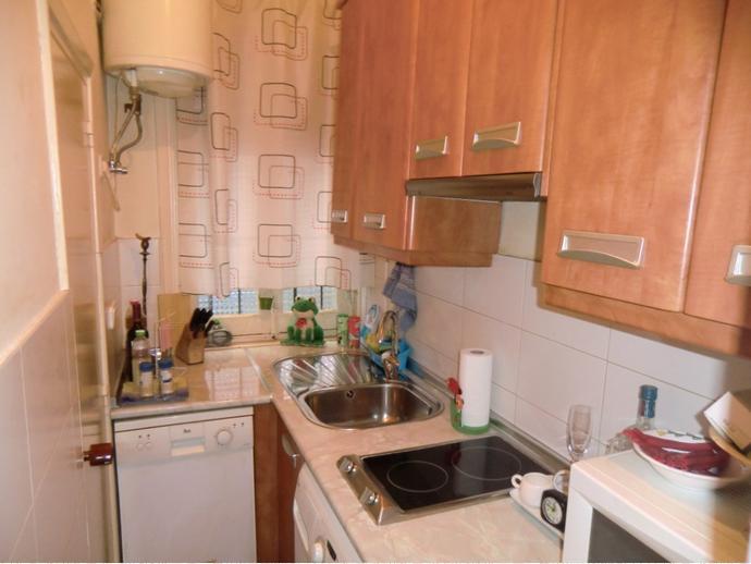 Foto 4 de Apartamento en  Divino Pastor / Universidad - Malasaña,  Madrid Capital