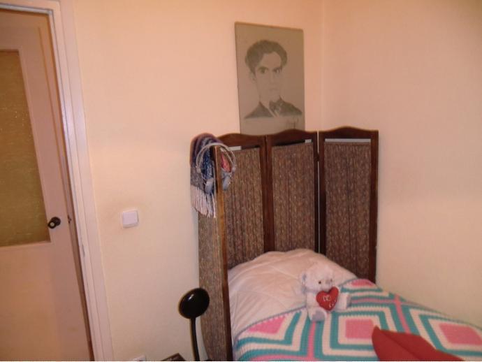 Foto 7 de Apartamento en  Divino Pastor / Universidad - Malasaña,  Madrid Capital