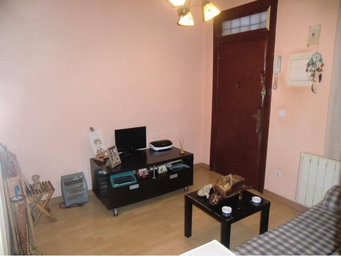 Foto 3 de Apartamento en  Divino Pastor / Universidad - Malasaña,  Madrid Capital