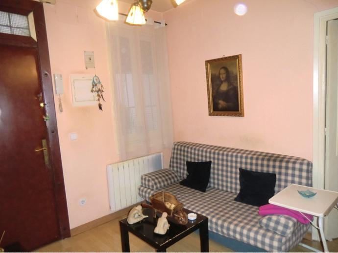 Foto 1 de Apartamento en  Divino Pastor / Universidad - Malasaña,  Madrid Capital