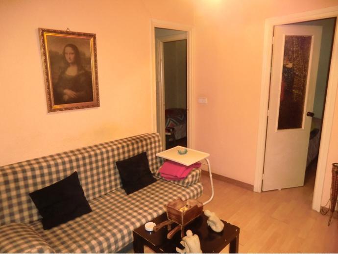 Foto 11 de Apartamento en  Divino Pastor / Universidad - Malasaña,  Madrid Capital