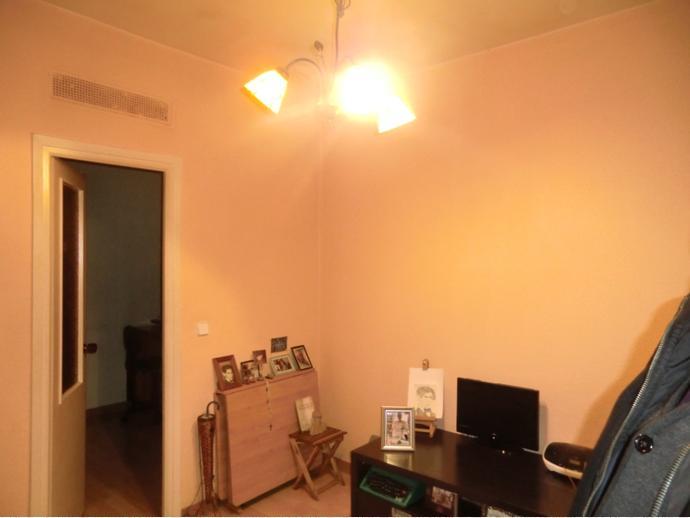 Foto 12 de Apartamento en  Divino Pastor / Universidad - Malasaña,  Madrid Capital