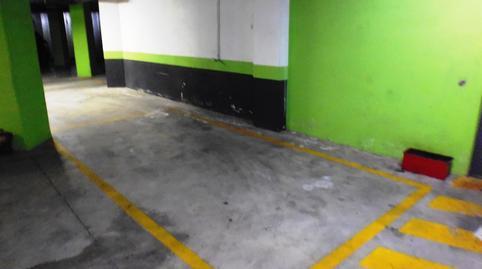 Foto 4 de Garaje en venta en Calle Fuente Cisneros, 78 Parque Oeste - Fuente Cisneros, Madrid