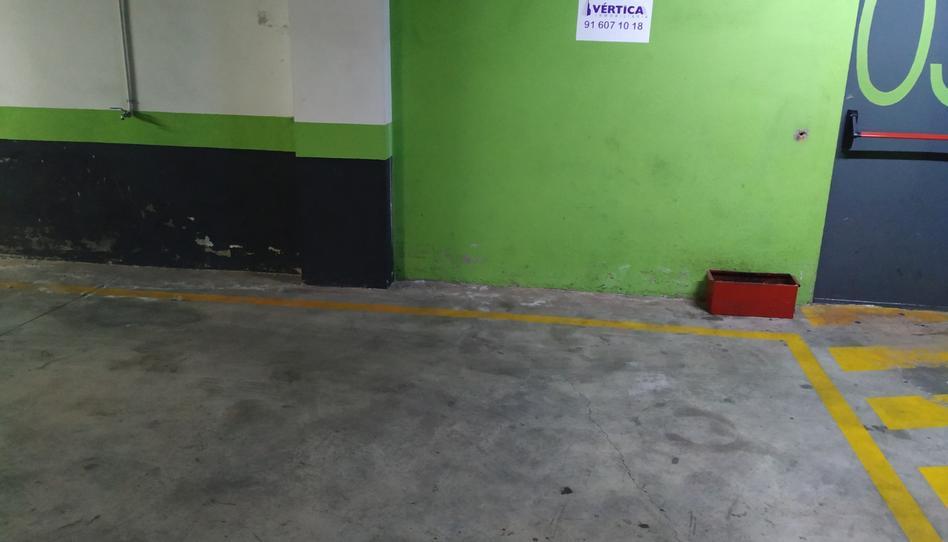 Foto 1 de Garaje en venta en Calle Fuente Cisneros, 78 Parque Oeste - Fuente Cisneros, Madrid