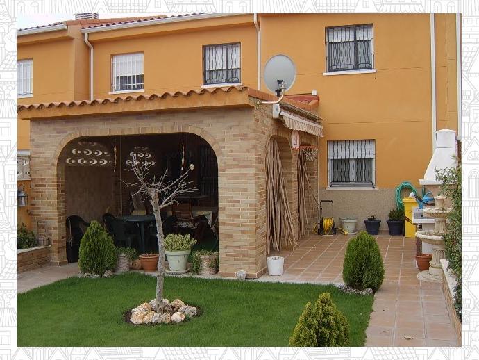 Foto 1 de Casa adosada en Ugena / Ugena