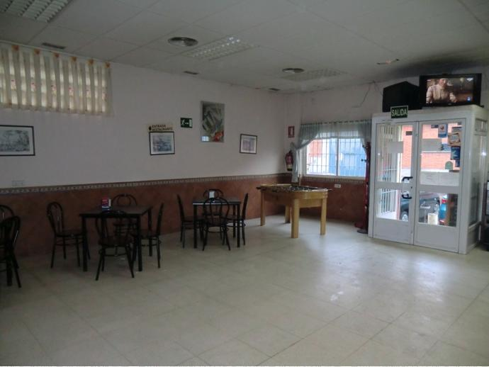 Foto 1 de Local comercial en En Naranjo / Fuenlabrada II - El Molino, Fuenlabrada
