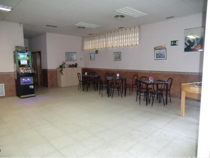 Foto 2 de Local comercial en En Naranjo / Fuenlabrada II - El Molino, Fuenlabrada