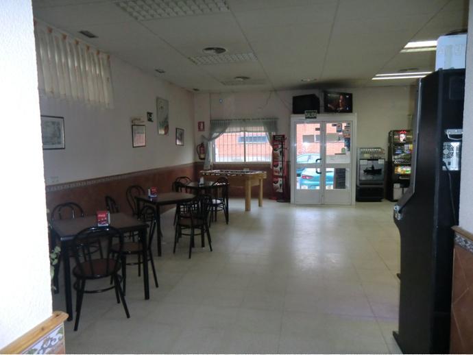 Foto 3 de Local comercial en En Naranjo / Fuenlabrada II - El Molino, Fuenlabrada