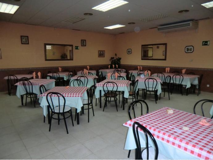 Foto 4 de Local comercial en En Naranjo / Fuenlabrada II - El Molino, Fuenlabrada