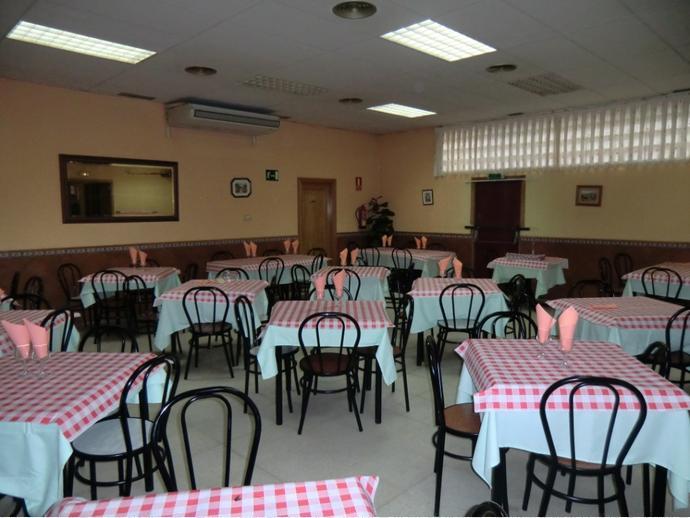 Foto 5 de Local comercial en En Naranjo / Fuenlabrada II - El Molino, Fuenlabrada