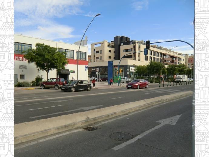 Foto 1 de Local comercial en  Avenida Luis Sauquillo / El Arroyo - La Fuente, Fuenlabrada