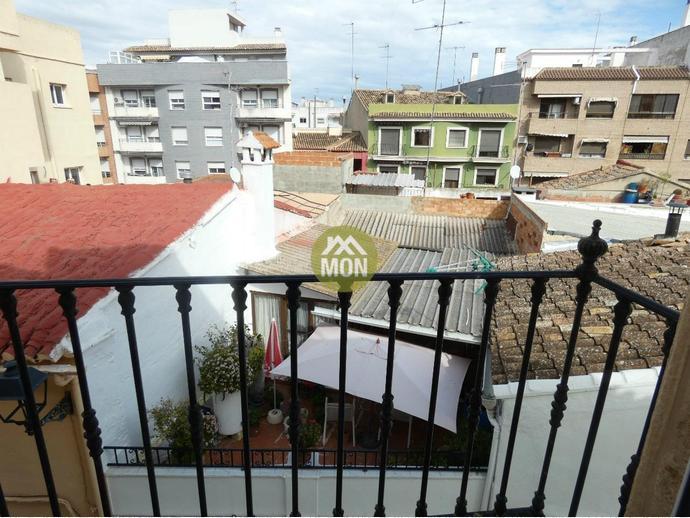 Foto 21 de Casa adosada en Calle Del Ferrer / Picassent