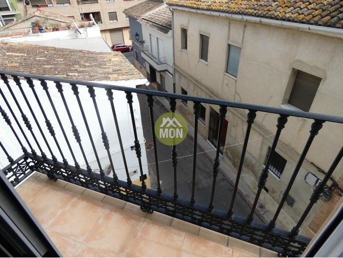 Foto 23 de Casa adosada en Calle Del Ferrer / Picassent