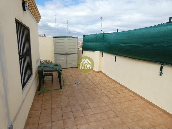 Foto 4 de Casa adosada en Calle Del Ferrer / Picassent