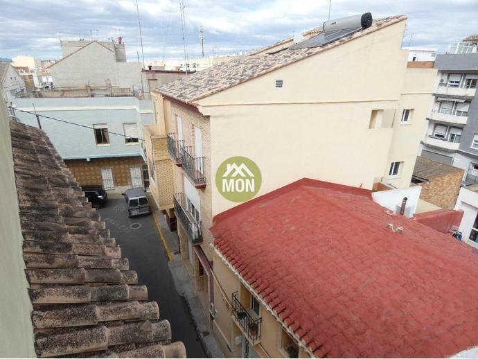 Foto 31 de Casa adosada en Calle Del Ferrer / Picassent