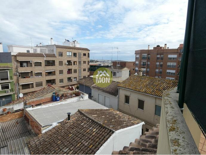 Foto 32 de Casa adosada en Calle Del Ferrer / Picassent