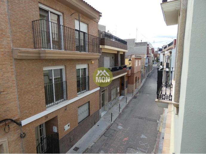 Foto 38 de Casa adosada en Calle Del Ferrer / Picassent