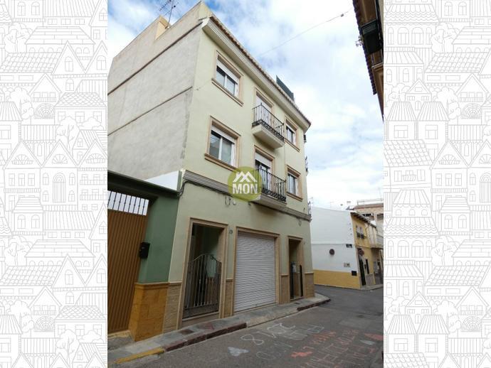 Foto 39 de Casa adosada en Calle Del Ferrer / Picassent