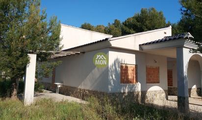 Casas en venta en Olocau