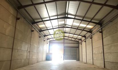 Fabrikhallen zum verkauf in Mistral, Corralet - Bonanza - Tres Rutas