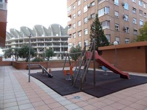 Alquiler Vivienda Piso cortes valencianas