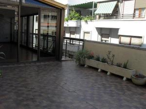 Ático en Alquiler en Baldovi / Ciutat Vella