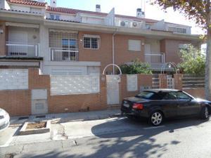 Casa adosada en Venta en Picanya, Zona Paseo de la Primavera / Picanya
