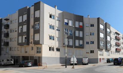Trastero de alquiler en Calle Nuestra Señora del Buen Consejo, 14, Zona Calle Valencia