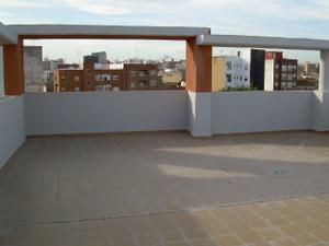Ático en Alquiler en Malvarrosa, 2 / Zona Calle Valencia