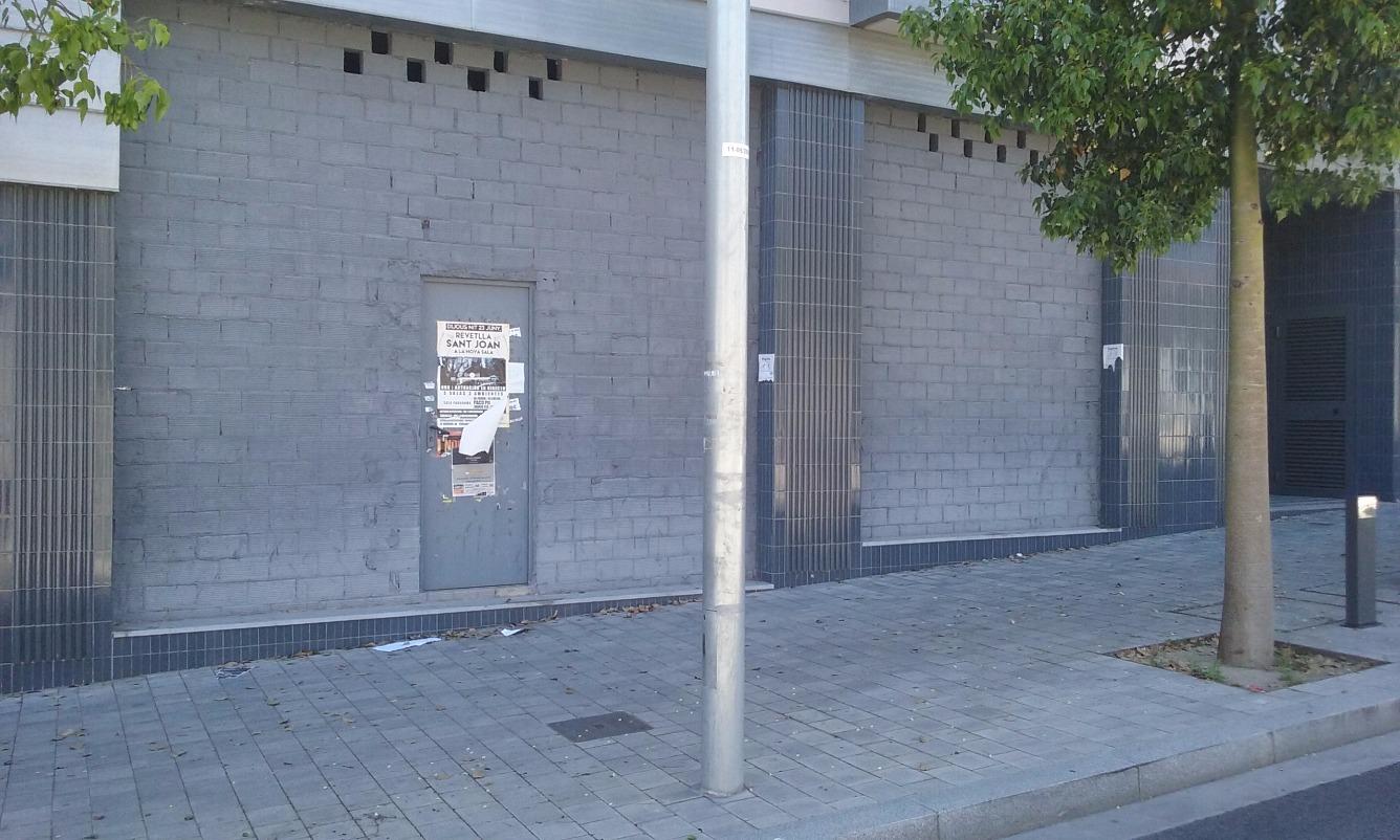 Local en Calle MONTCADA