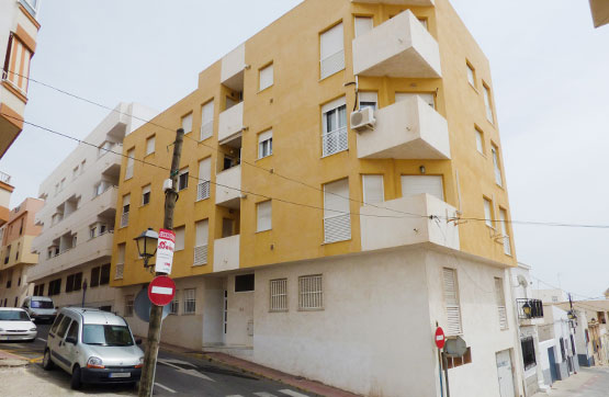 Piso en Calle ALFONSO XIII 7