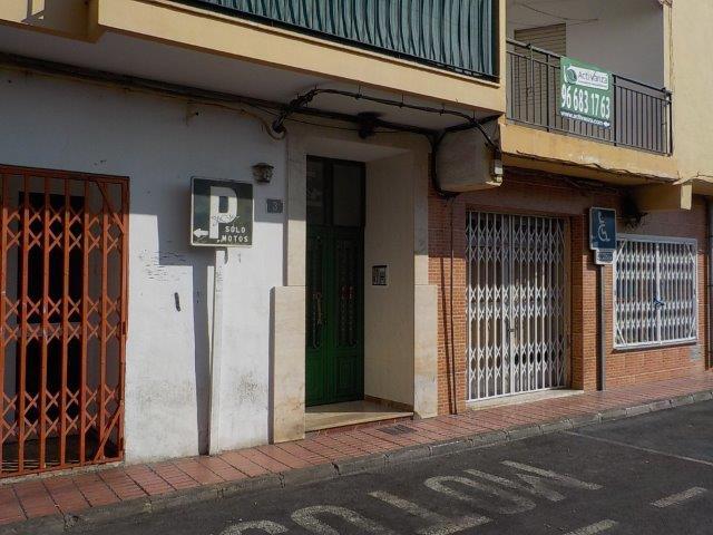 Piso en Calle GABRIEL MIRÓ