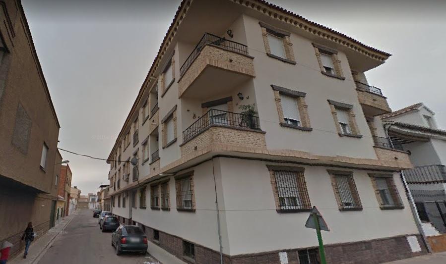 Piso en Calle VENTANILLA