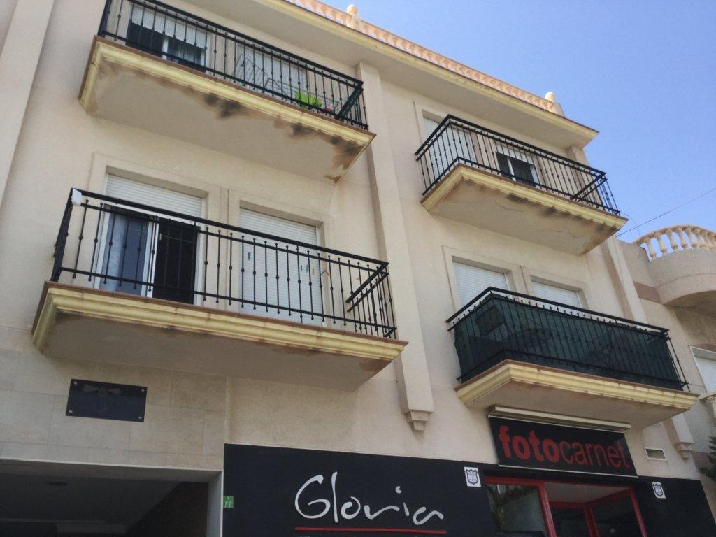 Piso en Avenida DE ALMERIA