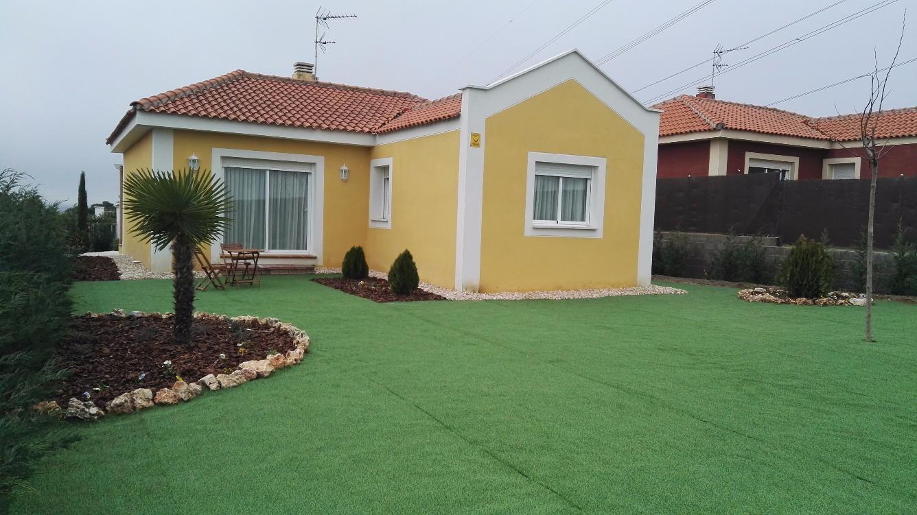 Casa en Urbanización MONTE REAL