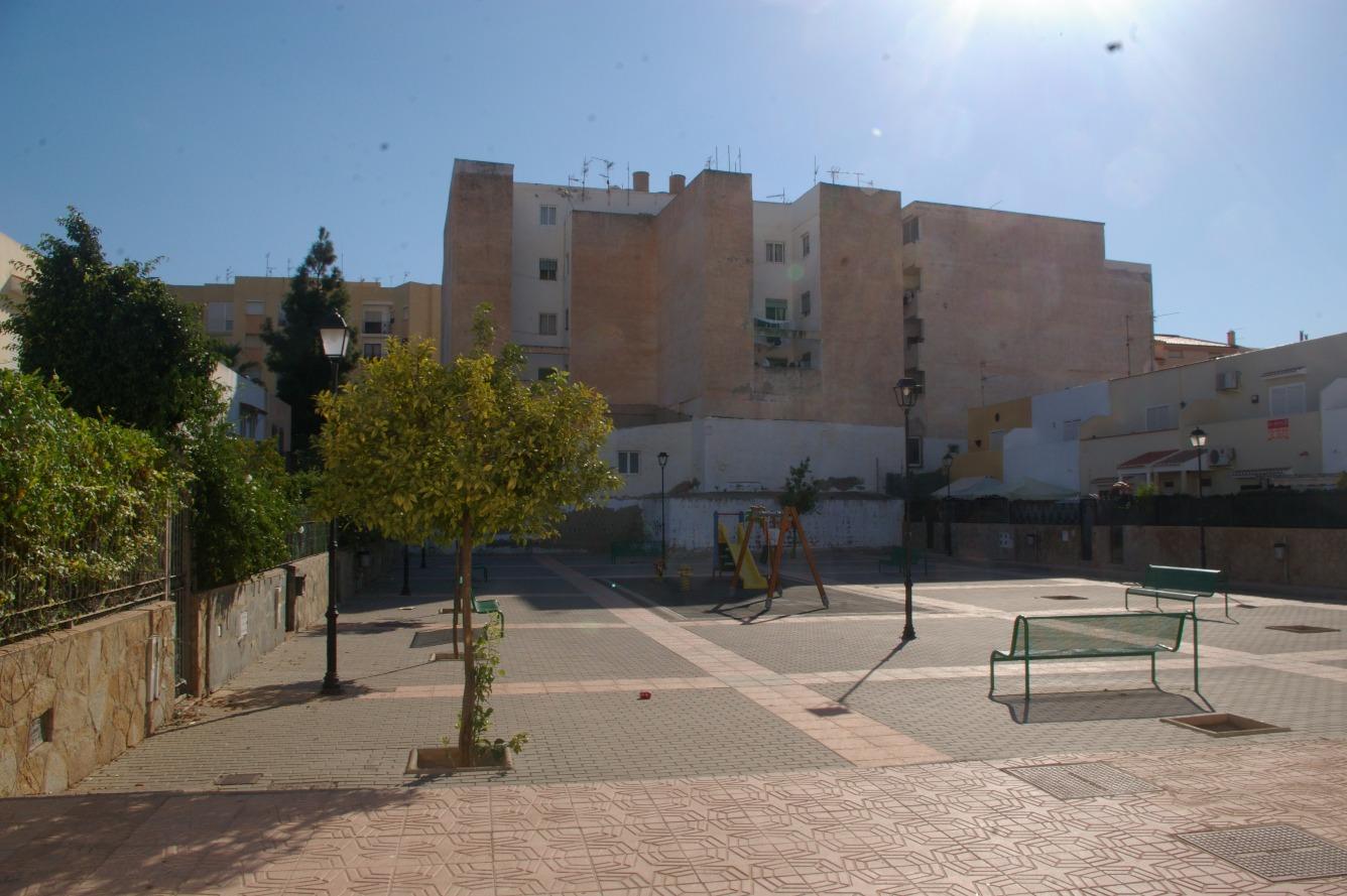 Dúplex en Calle Luis Siret